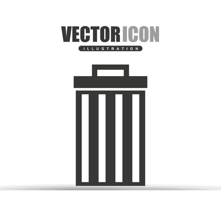 application recycle: applications icon design, vector illustration eps10 graphic Illustration