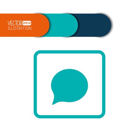 media network: social media icon design, vector illustration   graphic Illustration