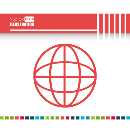 commerce: commerce icon design, vector illustration eps10 graphic