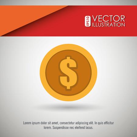 eps10: commerce icon design, vector illustration eps10 graphic