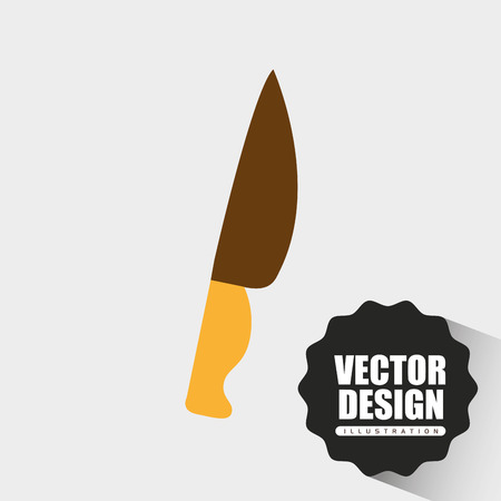 utensils: kitchen utensils design, vector illustration eps10 graphic