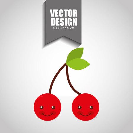 food: character food design