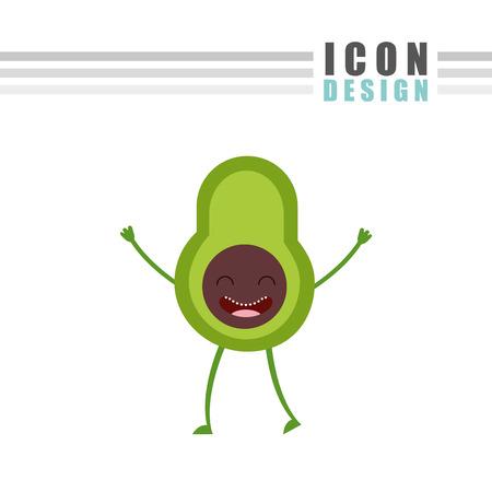 confectioner: character food design