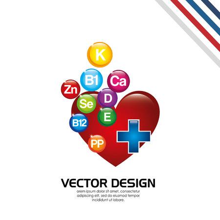 medische pictogram ontwerp