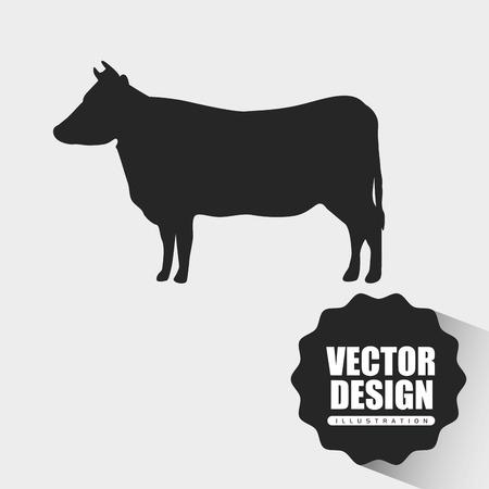 eps10: animal farm design, vector illustration eps10 graphic