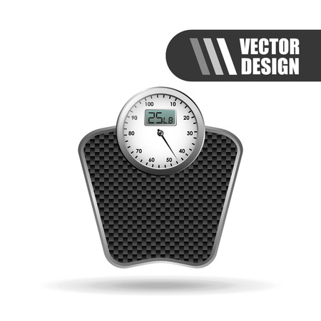eps10: gym time design, vector illustration eps10 graphic