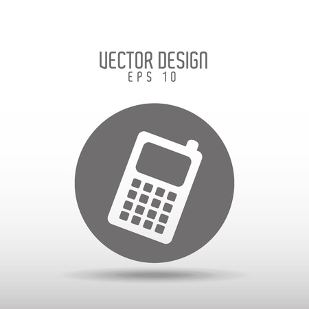 office and business icon design, vector illustration eps10 graphic