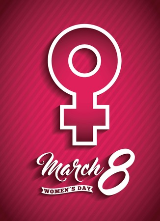 celebration day: happy womens day design