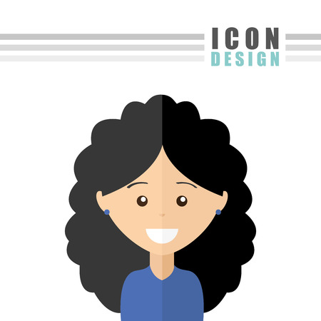 user profile: user profile design, vector illustration eps10 graphic