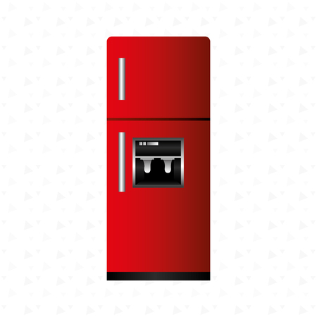 kitchen appliances: kitchen appliances design, vector illustration  graphic