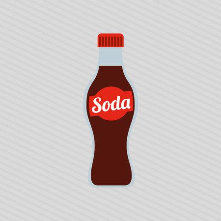 beverage menu: beverage menu design, vector illustration graphic