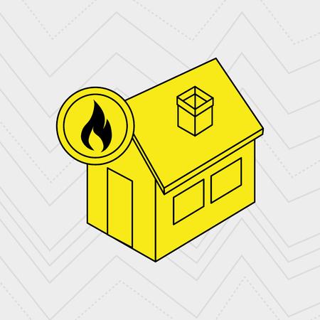 responders: emergency icon design, vector illustration eps10 graphic Illustration