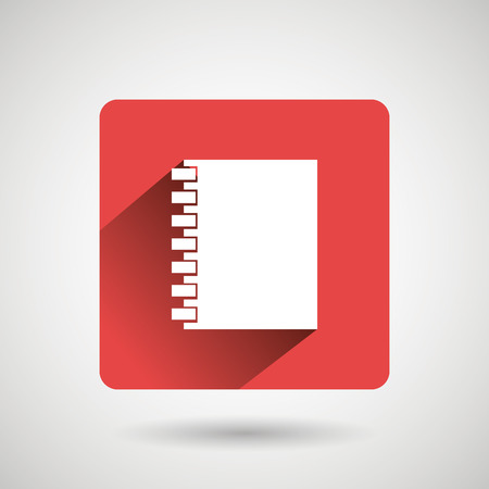 stack of files: documents icon design, vector illustration eps10 graphic
