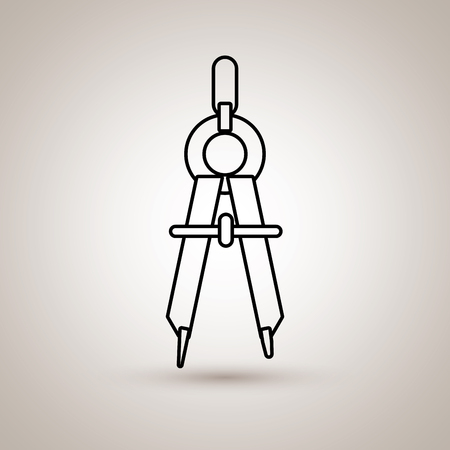 remodel: construction equipment design, vector illustration eps10 graphic Illustration