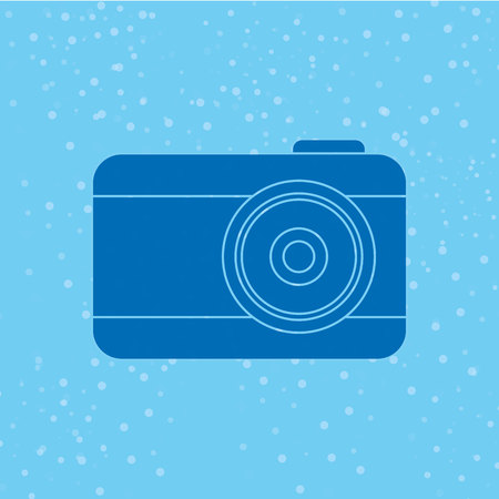 capturing: camera icon design, vector illustration eps10 graphic