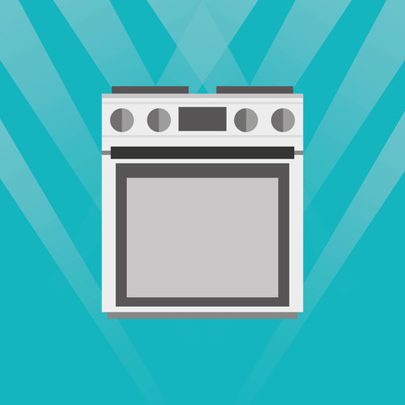 appliance: appliance home design Illustration