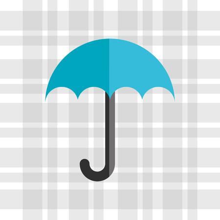 resistant: umbrella icon design, vector illustration eps10 graphic