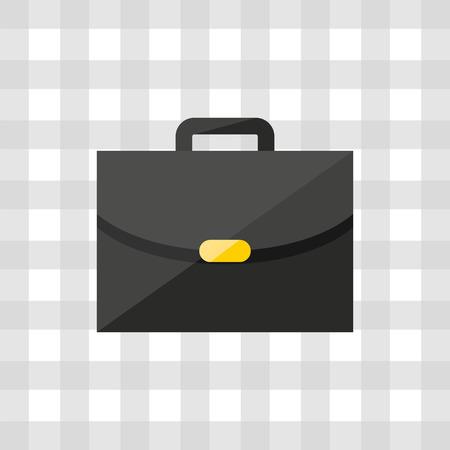 portfolio icon: portfolio icon design, vector illustration eps10 graphic