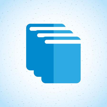e book: electronic book design, vector illustration eps10 graphic