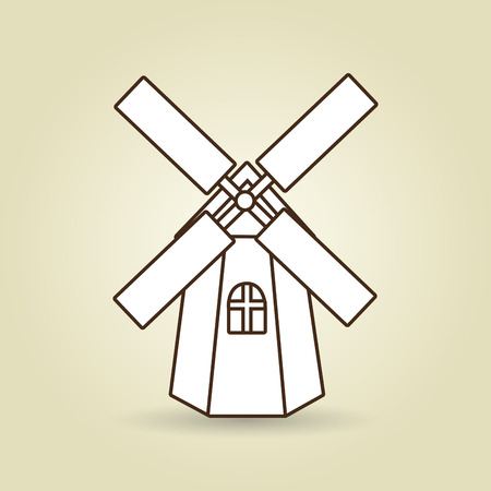 energy market: farm fresh icon design, vector illustration eps10 graphic Illustration