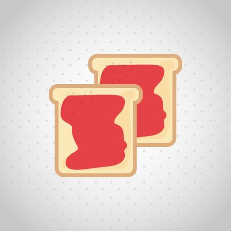 homemade: homemade food design, vector illustration eps10 graphic