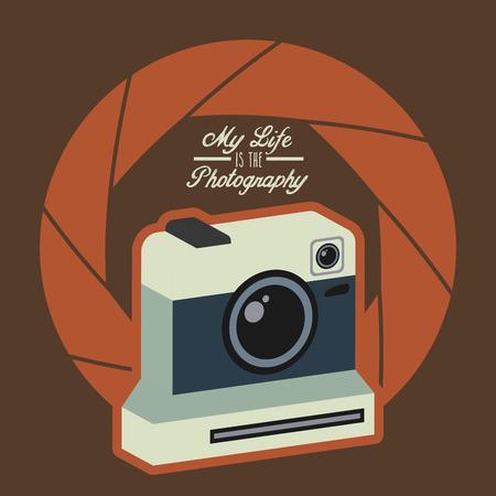 camera shutter: camera shutter background