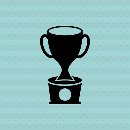 championship: championship prize design, vector illustration eps10 graphic