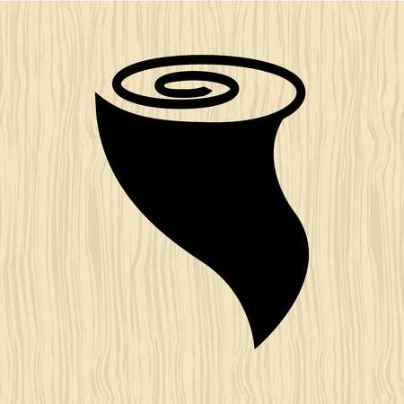 twister: twister icon  design, vector illustration eps10 graphic