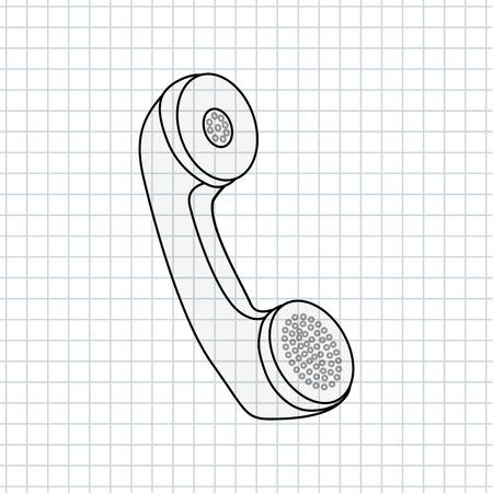 mobile operators: customer service icon  design, vector illustration eps10 graphic