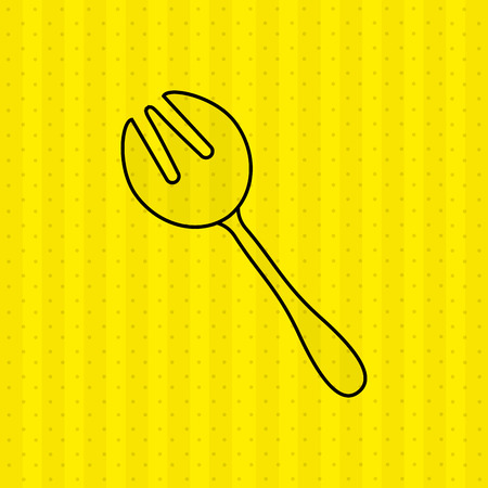 large group of object: kitchen utensils design, vector illustration eps10 graphic