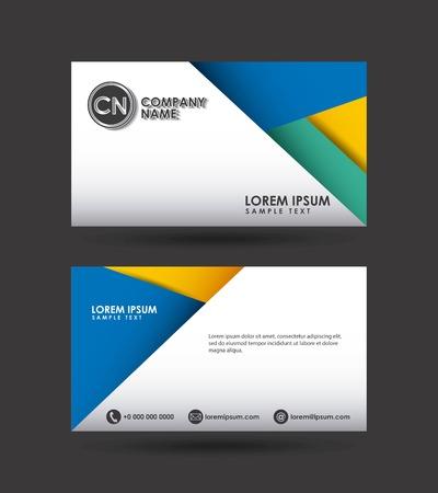 presentation card: presentation card design, vector illustration eps10 graphic