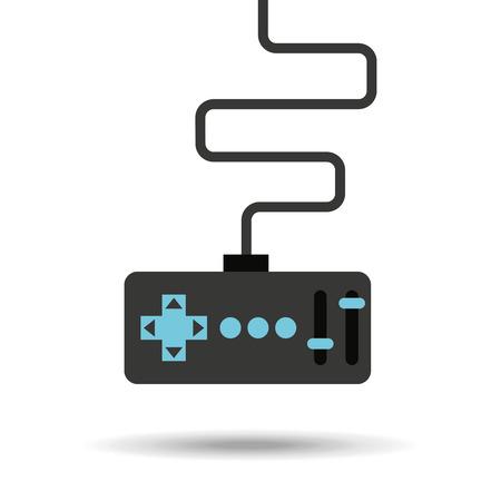 remote: remote control design, vector illustration eps10 graphic