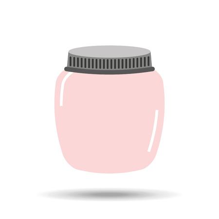 mason: mason jar design, vector illustration eps10 graphic Illustration