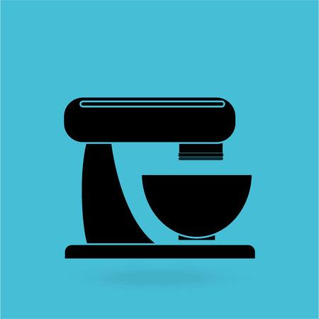 appliance: retro appliance design, vector illustration eps10 graphic
