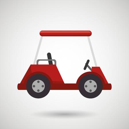 championship: golf championship design, vector illustration eps10 graphic