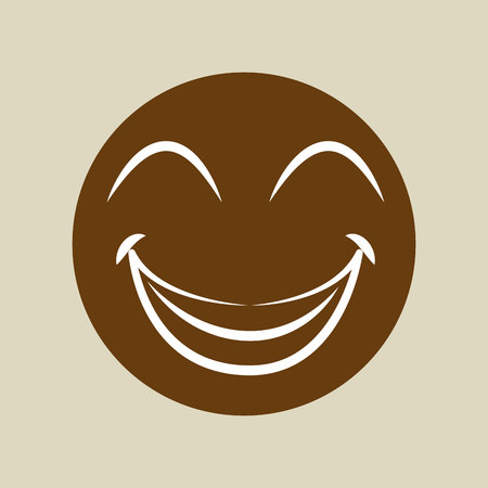 personality character: expressive faces design, vector illustration eps10 graphic