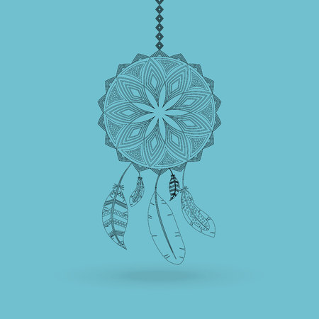 boho: boho style design, vector illustration graphic