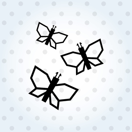 pixelate: animal isometrics design, vector illustration eps10 graphic