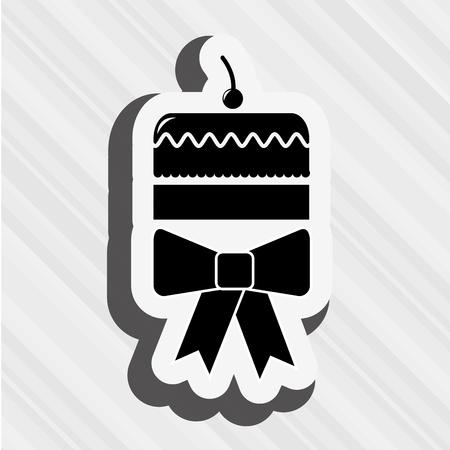 celebration party: celebration party icon design, vector illustration eps10 graphic