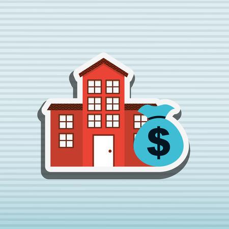 to invest: invest savings design, vector illustration eps10 graphic Illustration