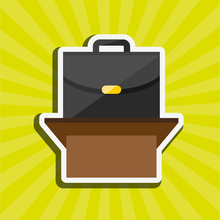 juridical: justice flat icon design, vector illustration eps10 graphic