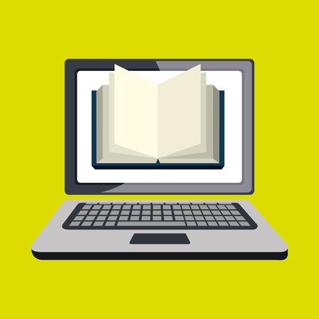 electronic book: electronic book design