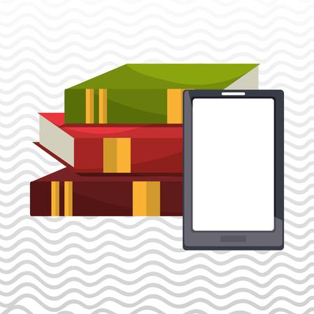 e magazine: electronic book design
