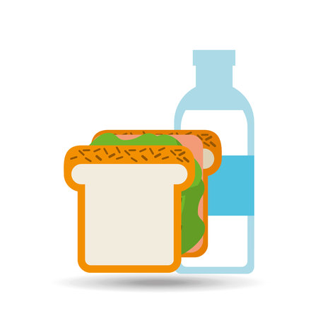 food: food icon design Illustration