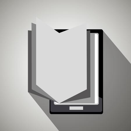 electronic book: electronic book design,