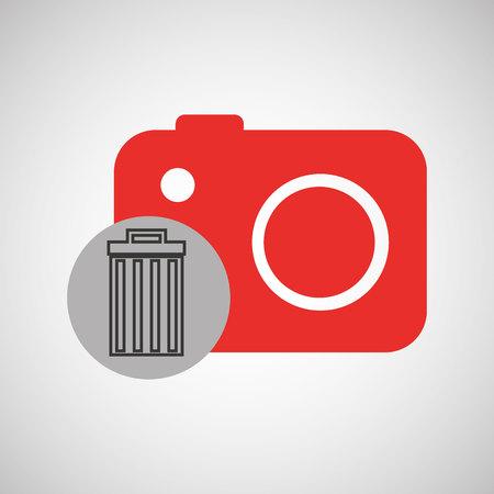 editing: photo editing design, vector illustration eps10 graphic Illustration