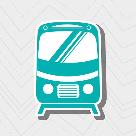 conveyer: conveyance concept  design, vector illustration eps10 graphic