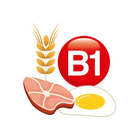 vitamins and supplements design, vector illustration eps10 graphic Ilustração Vetorial