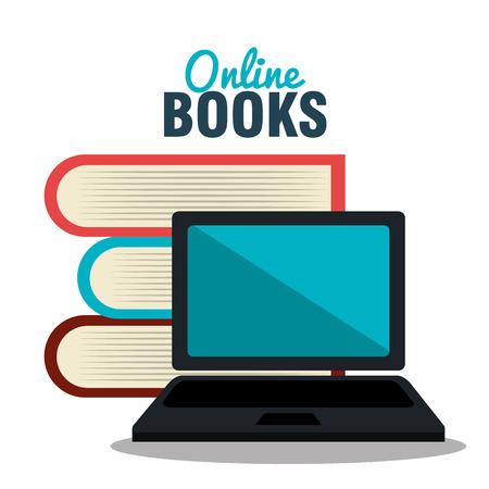 e magazine: read books online design