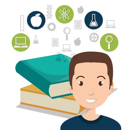education concept: education concept design